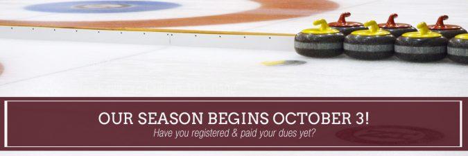 2016 season begins